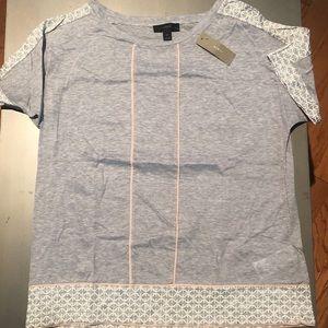 J.crew shirt Xs